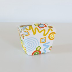 Food Box 12x9x9 cm