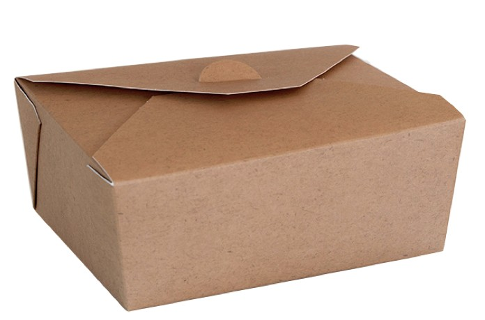 Food Box 15x12x6,5 cm