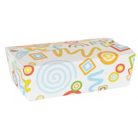 Food Box 16x9x6 cm